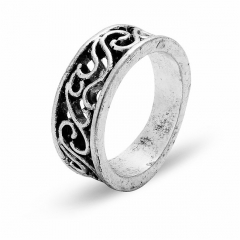 Game Dark Souls Cosplay Alloy Ring Decoration Kawaii Rings For Men