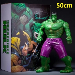 The Hulk Collection Model Toy Statue Anime PVC Figure 50cm