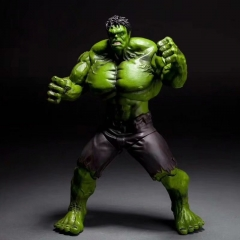 The Hulk Collection Model Toy Statue Anime PVC Action Figure