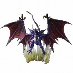 Play Arts Fianl Fantasy Behemoth Movie Model Toy Statue Collection Anime PVC Action Figure
