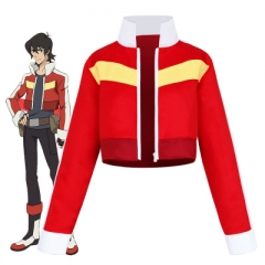Voltron: Defender of the Universe Cosplay Costume Game Wholesale Anime Clothes Costume