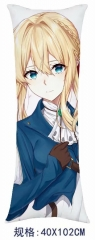Fate Stay Night Cosplay Cartoon Stuffed Bolster Japanese Anime Pillow 40*102cm