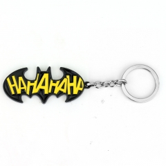 Batman Cosplay Alloy Keychain Cartoon Metal Keychains