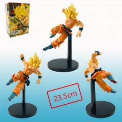 Dragon Ball Z 48 Generation Cartoon Model Toys Statue Anime PVC Figures