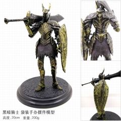 Dark Souls Movie 2 Generation Cosplay Collection Cartoon Model Toy Statue Anime PVC Figure