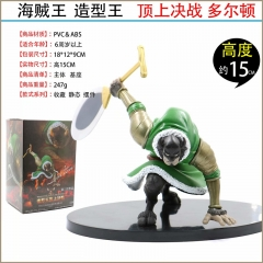 One Piece Cosplay Cartoon Collection Model Toys Statue PVC Anime Figure