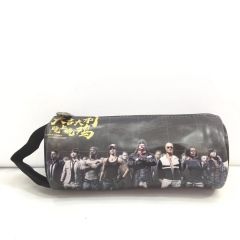 Playerunknown's Battlegrounds Cosplay Game Pencil Case For Student Anime Pencil Bag