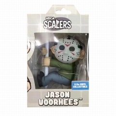 Friday the 13th Jason Voorhees Movie Model Toy Statue Collection Anime PVC Action Figure