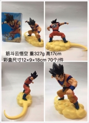 Dragon Ball Z Cosplay Cartoon Model Toys Statue Japanese Anime PVC Figure