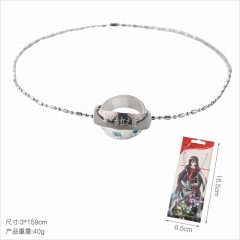 Akame ga KILL! Cartoon Jewelry Fashion Cosplay Pendant Anime Necklace