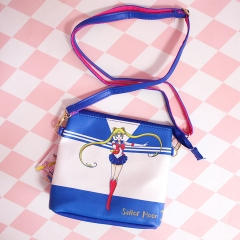 Japanese Cartoon Pretty Soldier Sailor Moon Girl Lovely Bags Small Bag