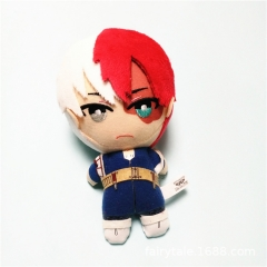 Boku No Hero Academia/My Hero Academia Cartoon Plush Toy Cute Kids Doll