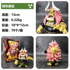 One Piece Oars Cartoon Model Toys Statue Anime PVC Figure
