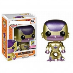 Funko Pop Dragon Ball Super Frieza 47# Anime Anime Figure Collection Toy