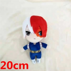 Boko No Hero Academia/My Hero Academia Todoroki Shouto Plush Toy
