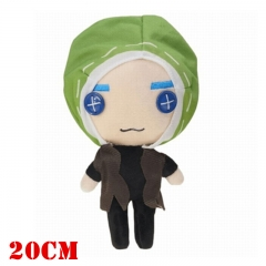 Identity V Game Cosplay Cute Cosplay Cartoon For Kids Fancy Stuffed Doll Anime Plush Toy