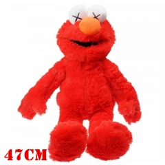 Sesame Street Cosplay Cute Cosplay Cartoon For Kids Fancy Stuffed Doll Anime Plush Toy