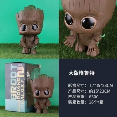 Guardians of the Galaxy Groot Movie Collection Model Toy Statue Anime PVC Action Figure