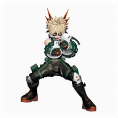 Boku no Hero Academia/My Hero Academia Ground Zero 4 Generation Cosplay Cartoon Character Model Toy Anime Figure