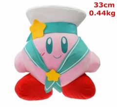 Kirby Cosplay Cute Cosplay Cartoon For Kids Fancy Stuffed Doll Anime Plush Toy