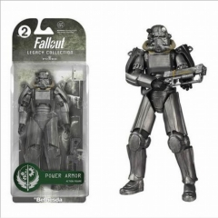 Funko FALLOUT4 Anime Action Figure Collection PVC Figures