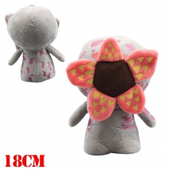 Stranger Things Demogorgon Movie Kawaii Stuffed Toy Anime Plush Doll