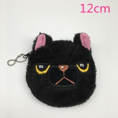 Tamino Maita Cosplay Cartoon For Gift Doll Anime Plush Purse Pendant