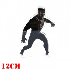 Marvel Comics Black Panther Movie Acrylic Standing Decoration