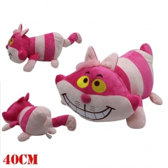 Alice in Wonderland Movie Cosplay Cartoon For Gift Doll Anime Plush Toy