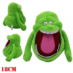 Ghostbusters Movie Cosplay Cartoon For Gift Doll Anime Plush Toy