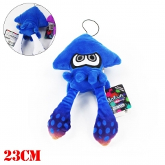Splatoon Game Cosplay Cartoon For Gift Doll Anime Plush Toy