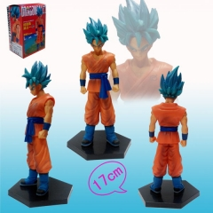Dragon Ball Z Anime PVC Figure