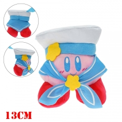 Kirby Game Plush Toy