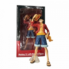 One Piece MF Luffy Toy Anime Figure