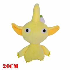 PIKMIN Game Plush Toy
