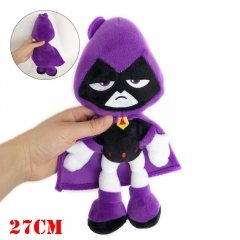 DC Comics Teen Titans Go Anime Plush Toy