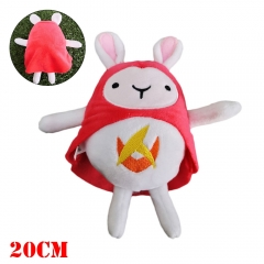 Bing Bunny Anime Plush Doll