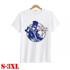 Boogiepop and Others Anime Short Sleeve T Shirt