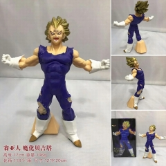Dragon Ball Z Super Saiyan Goku Character Cartoon Model Toys Statue Anime PVC Figure