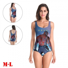 Marvel Comics Guardians of the Galaxy Game Swimwear