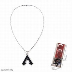 Apex Legends Game Alloy Necklace