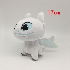 How to Train Your Dragon 3 Anime Plush Toy 17cm