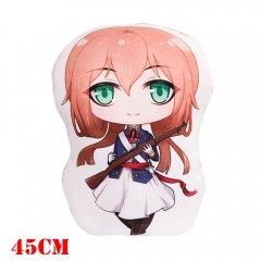 Girls Frontline Game Plush Stuffed Doll Cushion Pillow
