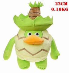 Pokemon Ludicolo Collection For Kids Doll Anime Plush Toy
