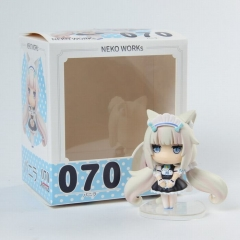 Nekopara Cute 070# Game Cosplay Collection Model Toy Anime Figure