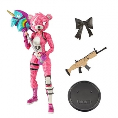 Fortnite Game Cosplay Anime PVC Figure Collection Gift Model Toy