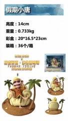 One Piece Funny Donquixote Doflamingo Japanese Cartoon Cosplay Anime Collection Toy PVC Figure
