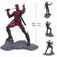 Marvel Deadpool Action Figure Toy