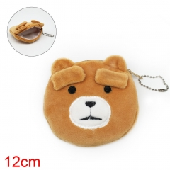Ted Movie Plush Purse