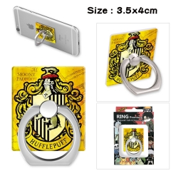 Harry Potter Movie Stick Alloy Ring Fashion Anime Phone Support Frame